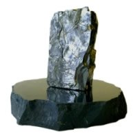 Schungit – der geheimnisvolle Stein mit heilenden Eigenschaften