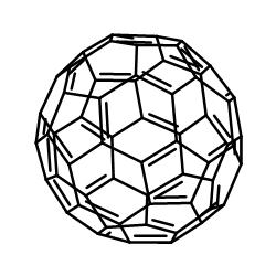 Die Wirkung der natürlichen Fullerene