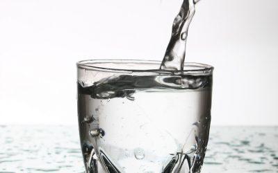 Schungit Wasser